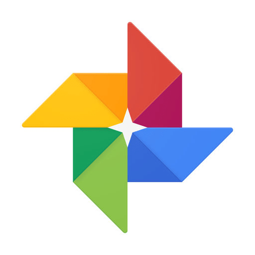 google-photo-icon