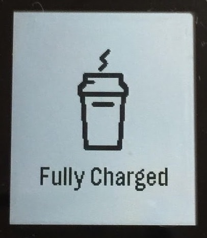fully-charged