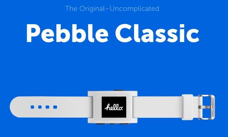 pebble-classic