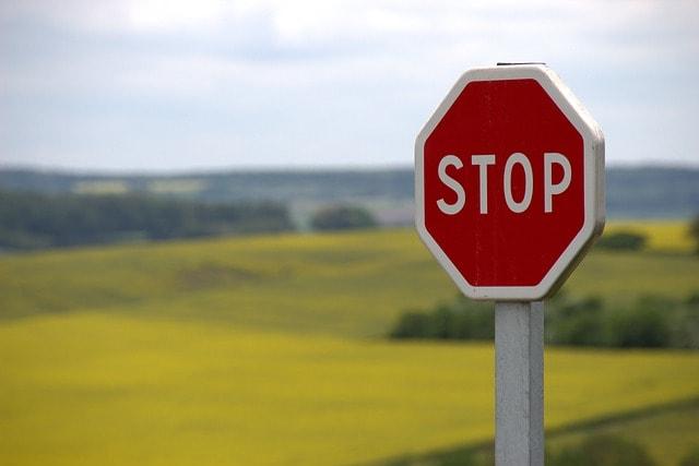 stop-board