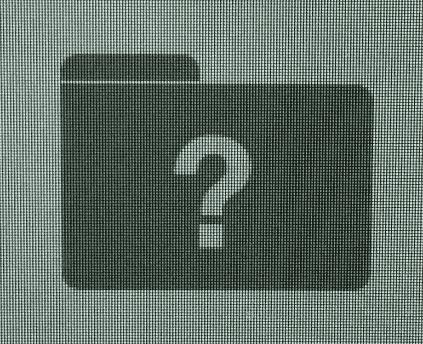 mac-question-folder