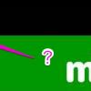 auからmineoに乗り換えた途端に表示されるようになった左上のナゾの矢印を消す方法