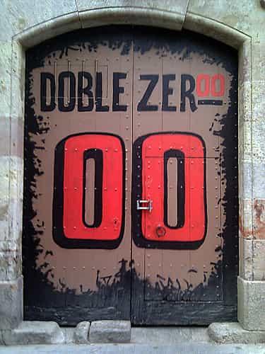 double-zero