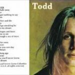 【超意訳】Todd Rundgren – A Dream Goes On Forever